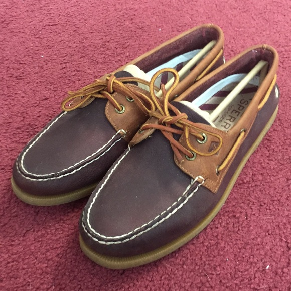 Sperry Shoes   Sperry Daytona Boat